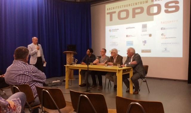 TOPOS bijeenkomst over sociale huurwoningen in Maastricht