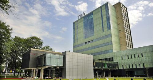 Officieel geslaagd in de masters Architecture en Building Technolgy aan de TU/e